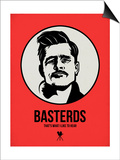 Basterds 2 Posters by Aron Stein