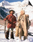 Jeremiah Johnson Posters