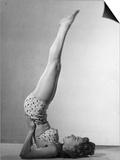 Abdomen Exercises Posters