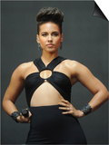 Alicia Keys Kunst