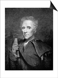 Daniel Boone Prints