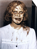 The Exorcist by William Friedkin with Linda Blair, 1973 Obrazy