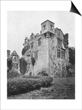 Donegal Castle, Ireland, 1924-1926 Posters by W Lawrence