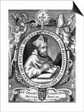 Roberto Bellarmino Prints by Alberto Roncus