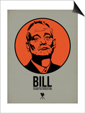 Bill 2 Prints by Aron Stein