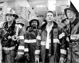 Backdraft Posters