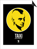 Taxi 2 Posters by Aron Stein