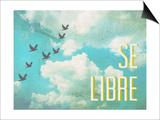 Se Libre Art by Rebecca Peragine