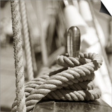 Sail Rope Posters