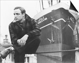 On the Waterfront Posters