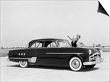 1951 Packard Patrician 400, (C1951) Prints