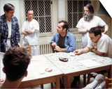 One Flew Over the Cuckoo's Nest Prints