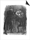 Habitual Criminals Bill Prints