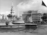 London, Trafalgar Square Prints