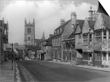 England, Stamford Prints