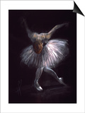 Performance Prints by Hazel Bowman