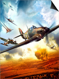 Battle of Britain Plakater