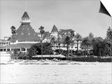 Hotel Del Coronado Prints
