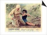 Carmen Jones - Lobby Card Reproduction Prints