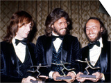 The Bee Gees Prints