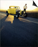 American Graffiti Prints