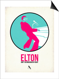 Elton Prints by David Brodsky