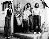Fleetwood Mac Prints