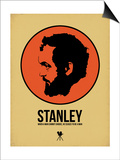 Stanley 2 Prints by Aron Stein