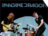 Imagine Dragons Prints