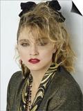 Desperately Seeking Susan by Susan Seidelman with Madonna (Madonna Louise Ciccone), 1985 Obrazy