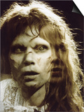 The Exorcist by William Friedkin with Linda Blair, 1973 Prints