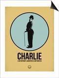 Charlie 2 Art by Aron Stein