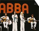 Abba Prints