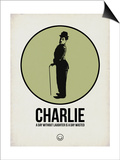 Charlie 1 Posters by Aron Stein