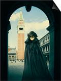 Venice, UNESCO World Heritage Site, Veneto, Italy, Europe Art by Angelo Cavalli