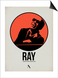 Ray 1 Print by Aron Stein