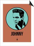 Johnny 1 Prints by Aron Stein