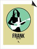 Frank Plakater af David Brodsky