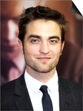 Robert Pattinson Planscher