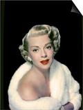 Lana Turner in the 50'S Prints