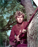 Davy Crockett: King of the Wild Frontier Posters