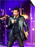 Lionel Richie Prints