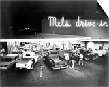 American Graffiti Art