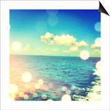 Ocean Breeze I Prints by  Acosta