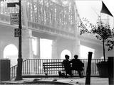 Manhattan - Reprodüksiyon