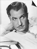 Vincent Price Posters