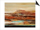Arroyo II Art par Farrell Douglass
