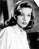 Lauren Bacall Art