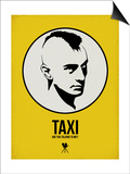 Taxi 1 Art by Aron Stein