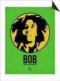 Bob 3 Prints by Aron Stein